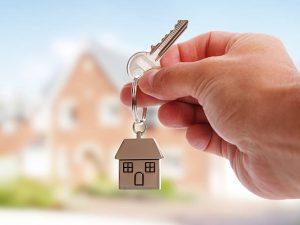 pirkt māju