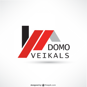 Domo veikals logo